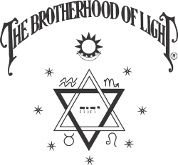 The Brotherhood of Light Emblem