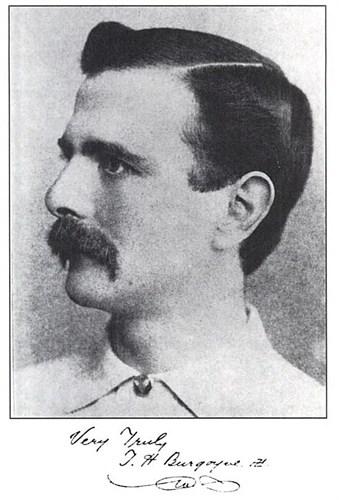 Thomas H. Burgoyne
